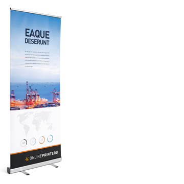 Un'offerta davvero conveniente: Roll-up economy, 85 x 200 cm