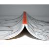 In base alla grammatura è possibile avere fino a 356 pagine
