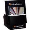 Ideale per volantini, cartoline e depliant nel formato DIN-A6 e DIN lungo