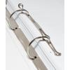 Ingrandimento della meccanica combinata, disponibile come meccanica a 2 o 4 anelli