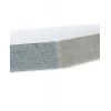 Materiale: KAPA-Plast; nonostante lo spessore di 10 mm, questo cartello si contraddistingue per il peso minimo.