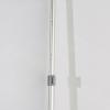 La morsettiera può essere regolata con la massima semplicità ad altezze diverse (come da figura)