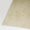 Primo piano del cartone marmorizzato da 200 g/m² a tinta marrone