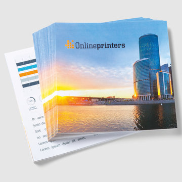stampa pieghevoli formato cd spedizione gratuita onlineprinters