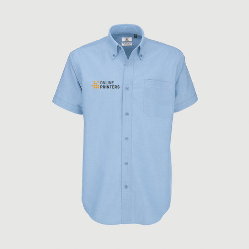 blu Oxford