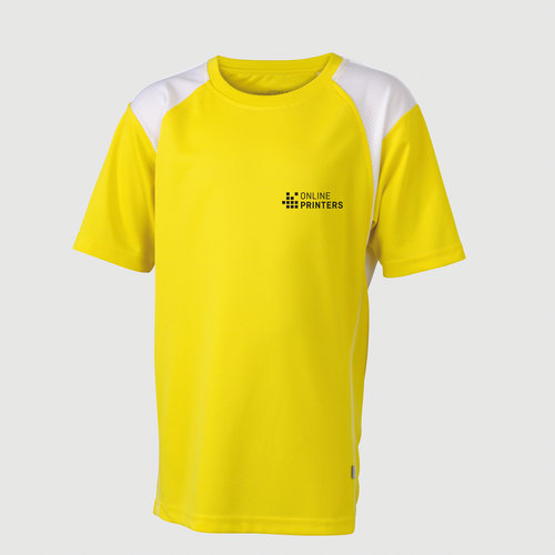 giallo / bianco