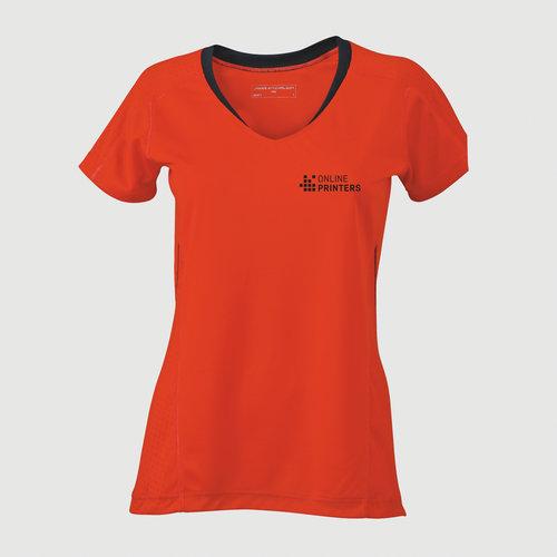 arancione / grigio