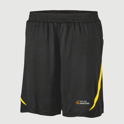 nero / giallo