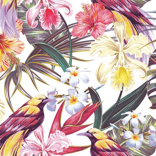 Motivo a fiori