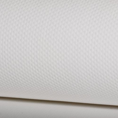 PVC opaco retro (non stampato)