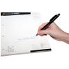 Carta autocopiante con seconda o terza pagina, sciolta o incollata in blocco. In base alle proprie preferenze