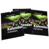 Stampa 4/0 colori, con 13 o 14 fogli; 170 o 300 g/m² carta patinata