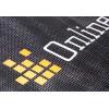 Ingrandimento del materiale: 300 g/m² tessuto Mesh in PVC