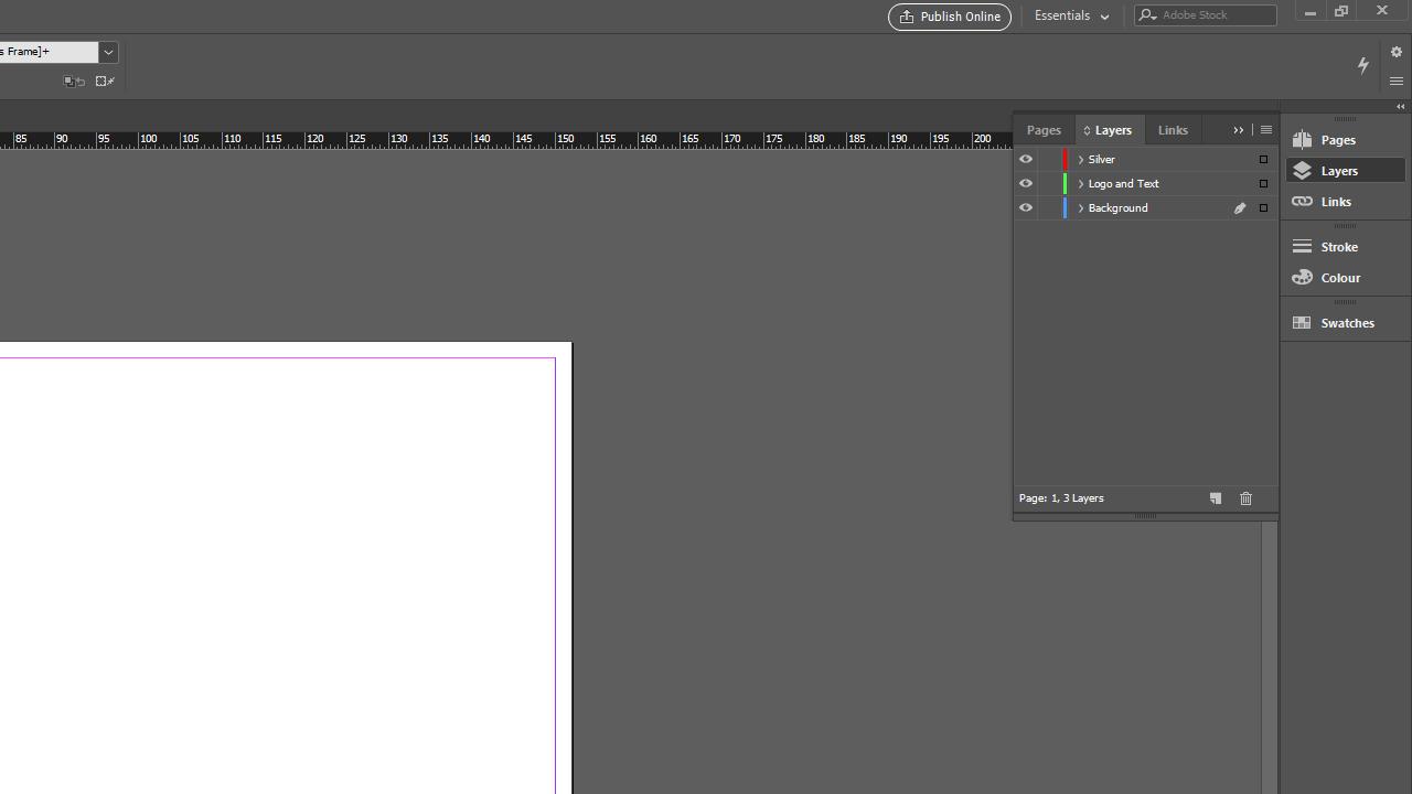 Come creare uno sfondo con tante foto