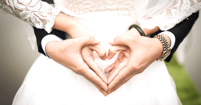 Font per matrimonio