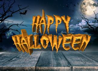 Font gratuiti per Halloween